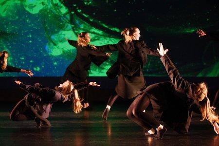 New Dance Center