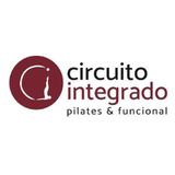 CIRCUITO integrado pilates e funcional - logo