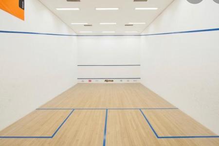Marino Squash - Unidade Morumbi -