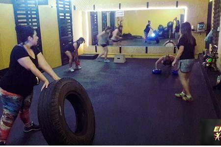 EKO Fitness