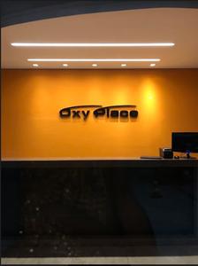 Oxy Place Academia
