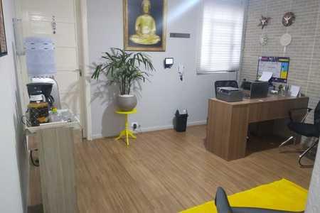 Studio de pilates Cecília Iarossi -