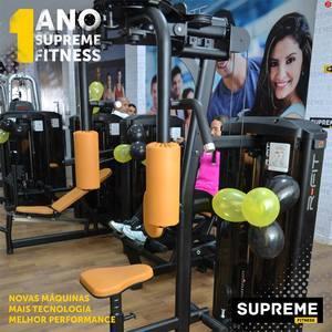 Academia Supreme Fitness
