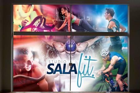 Studio Salafit -