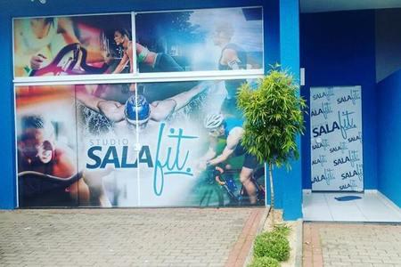 Studio Salafit