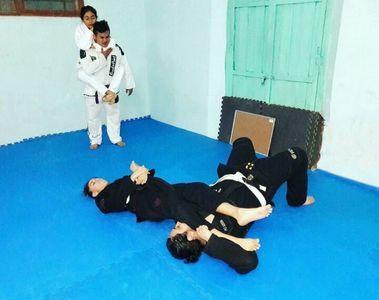 Mexsiders Team BJJ MMA -