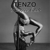 Tenzo Fitness Club - logo