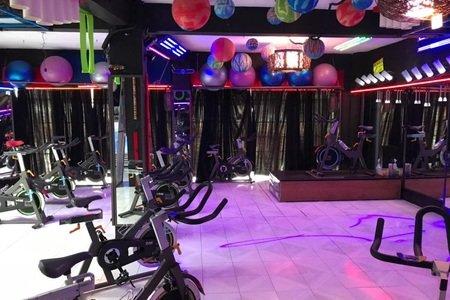 Tenzo Fitness Club -