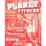 Planet Fitness - logo