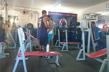 Geração Fitness