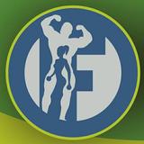 Forza Fitness & Gym - logo