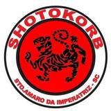 Associação Shotokorb De Artes Marciais - logo