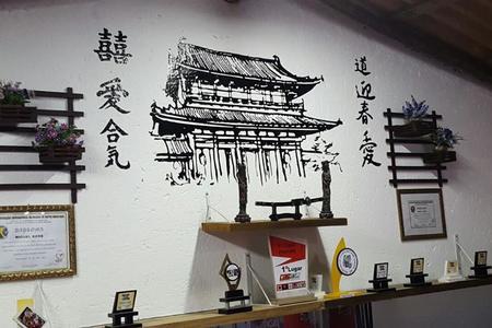 Associação Shotokorb de Artes Marciais -
