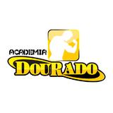 Academia Dourado - logo