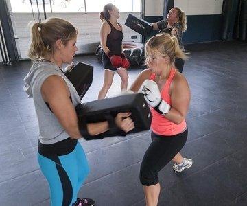 Nicole Coaching