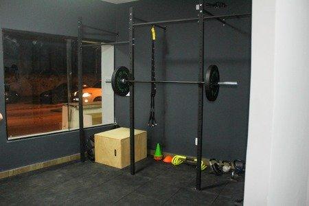 Studio 915 Treinamento Fitness -