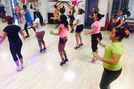 Baila'o Healthy -