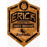 Ct Dojhang Cross Training - logo