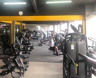 Pr1mera Gym -