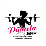 Studio Pamela Gap Estudio Especializado Em Treinamento Feminino - logo