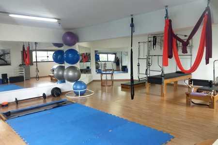 Studio Claudia Seta Pilates