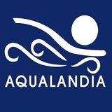 Aqualandia - logo