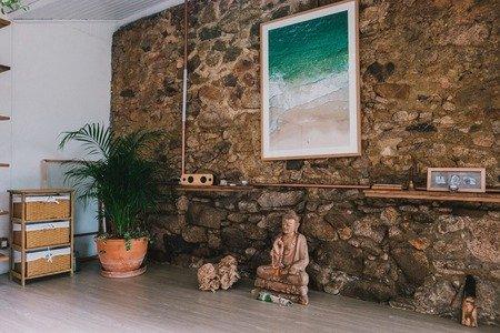 Manipura Yoga -