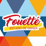 Estudio De Danza Fouetté - logo
