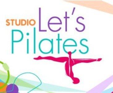 Lets Pilates -