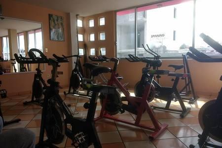 Polaris Gym -