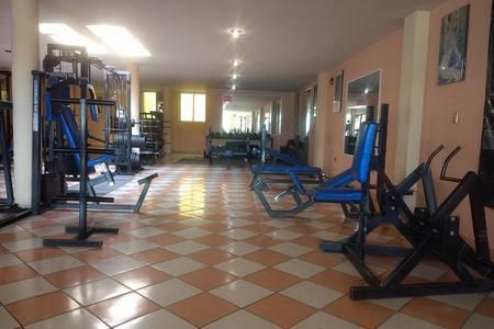 Polaris Gym
