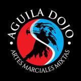 Aguila Dojo - logo