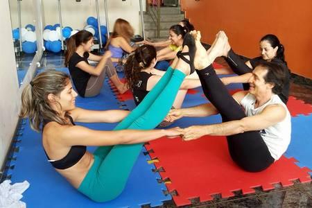 Elas Personal Fitness -