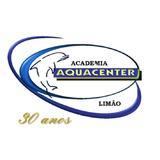 Aquacenter Natação Unidade Limão - logo