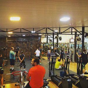 Academia Vizinhança Fitness - Asa Norte
