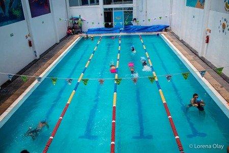Innova Splash Escuela De Natación -