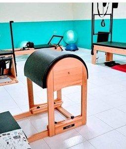 Única Fitness -