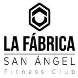 La Fábrica Gym San Ángel - logo