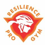 Resilience Pro Gym - logo