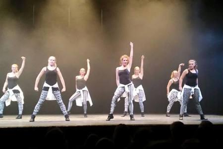 Dansstudio Stardancers