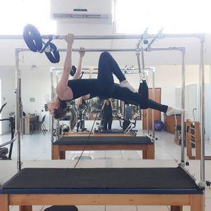 Studio de Pilates Jessica Gonçalves -