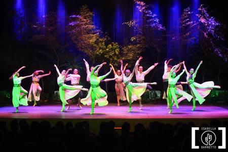 Academia e Espaço de Dança -