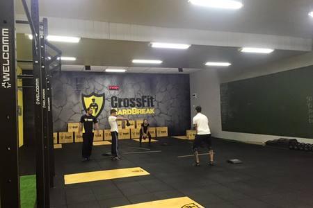 CrossFit HardBreak -