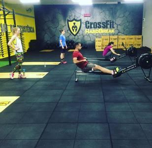 CrossFit HardBreak