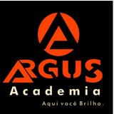 Argus Academia - logo