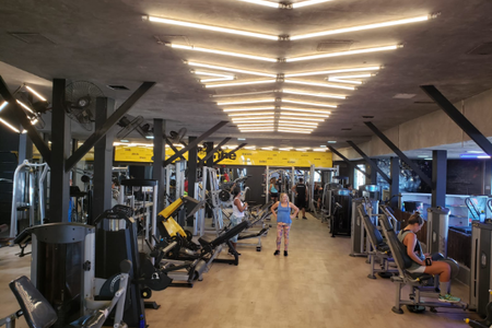 One Fitness Unidade Orla