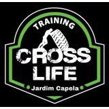 Cross Life Jardim Capela - logo