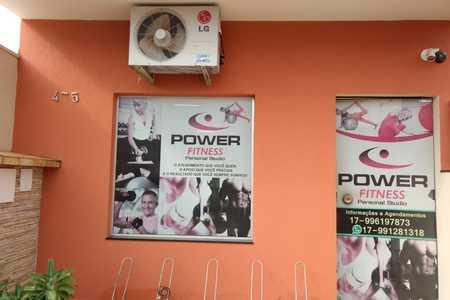 Power Fitness Personal Studio -