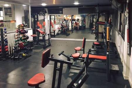 Power Fitness Personal Studio