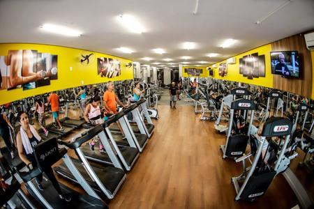 Corps Fitness Academia -